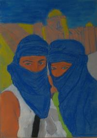 resimler-pastel-portraits-on-blue-paper-height-42-cm2.jpg